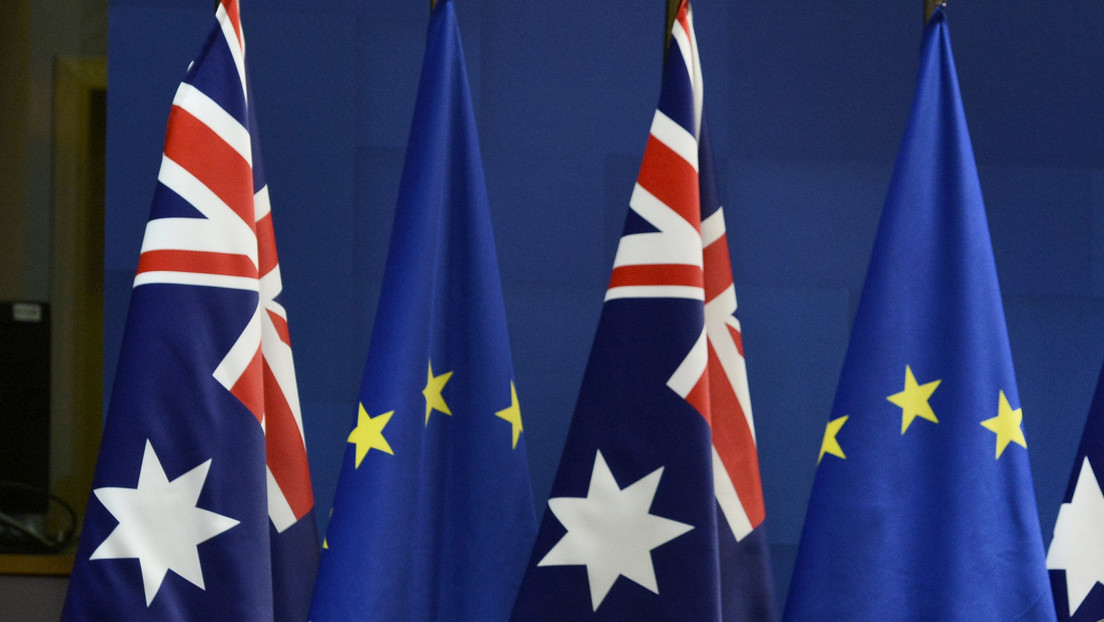 Nach geplatztem U-Boot-Deal mit Paris: Handelsgespräche zwischen EU und Australien verschoben