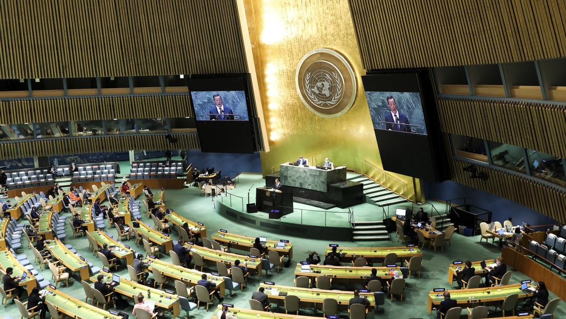 30 Staaten fordern Ende von völkerrechtswidrigen Sanktionen des Westens