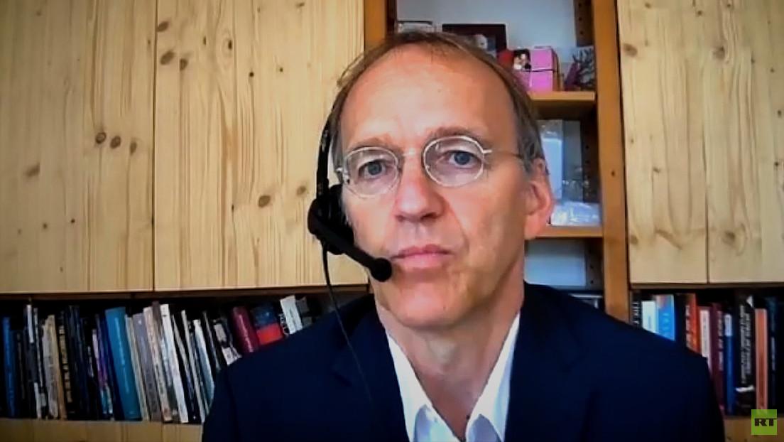 Jurist Dr. Unzicker: YouTube verstößt gegen Artikel 5 des Grundgesetzes