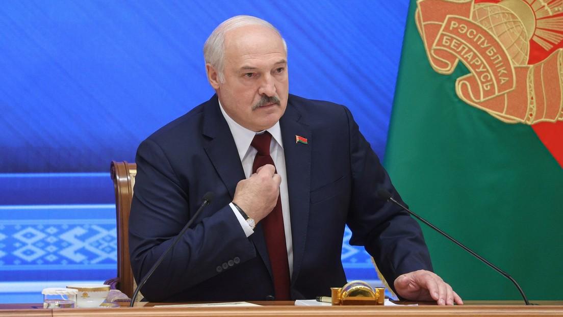 """Lukaschenko im CNN-Interview: """"Rache nehmen können nur schwache Menschen"""""""