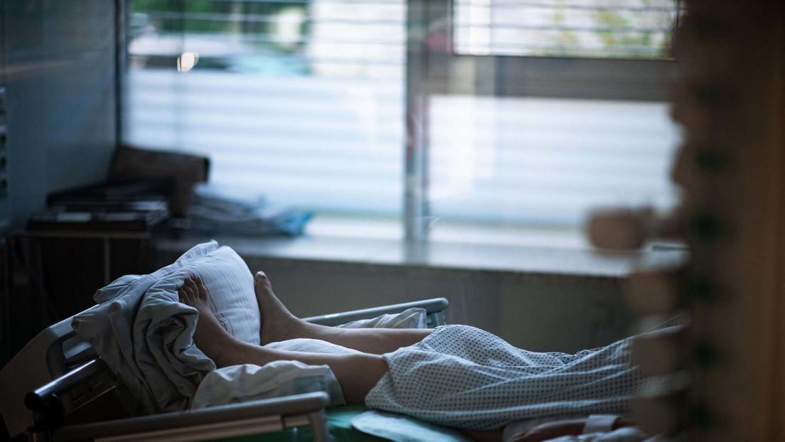 """Oxford-Studie zu """"Long COVID"""": Ähnliche Symptome treten auch nach Grippe auf"""