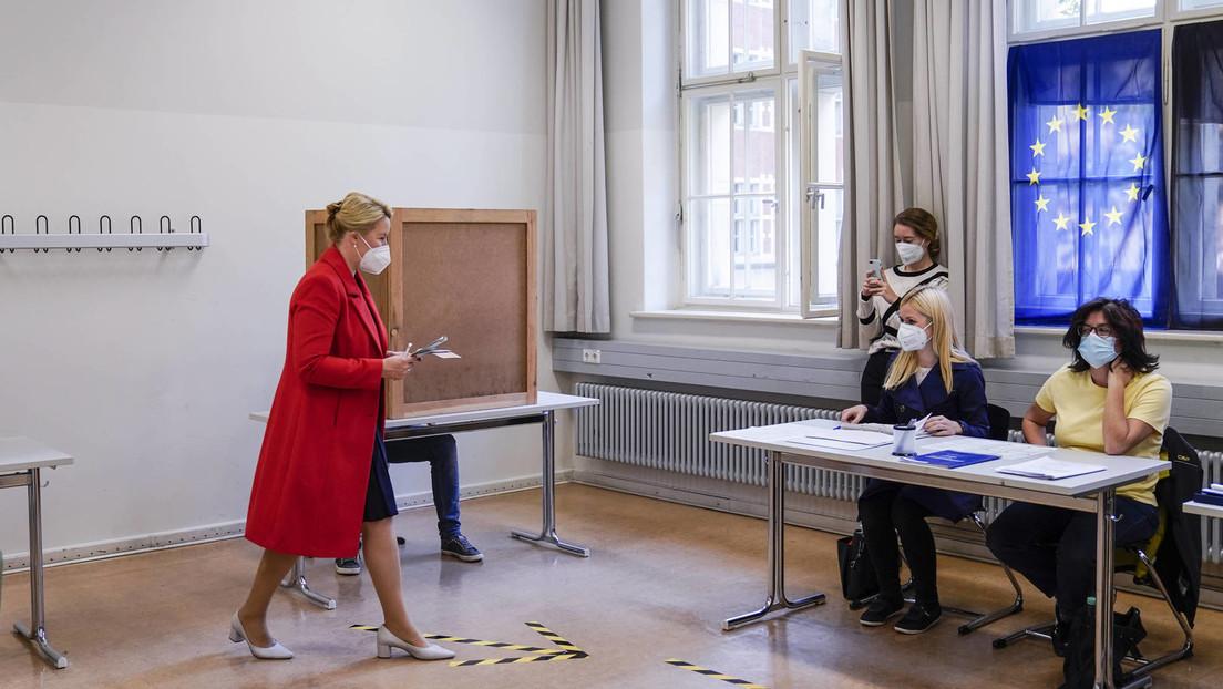 Immenses Chaos bei Berlin-Wahl – Wahlbeteiligung in Berliner Bezirk bei 159 Prozent