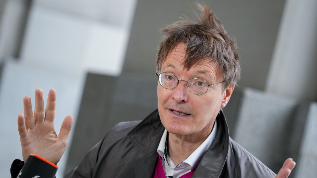 Lauterbach-Variationen: Was, wenn er Umwelt- oder Justizminister wäre?
