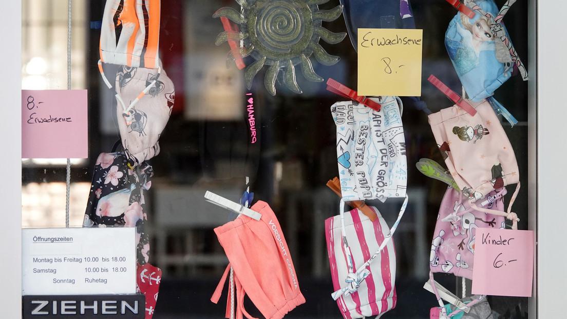 Berlin: Petition gegen Maskenpflicht-Ende findet Hunderte Unterstützer