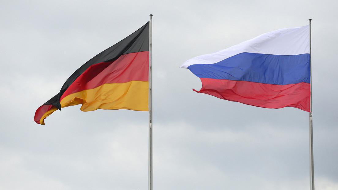 Glückwünsche zum Tag der Deutschen Einheit aus Russland: Wladimir Putin ruft zur Zusammenarbeit auf
