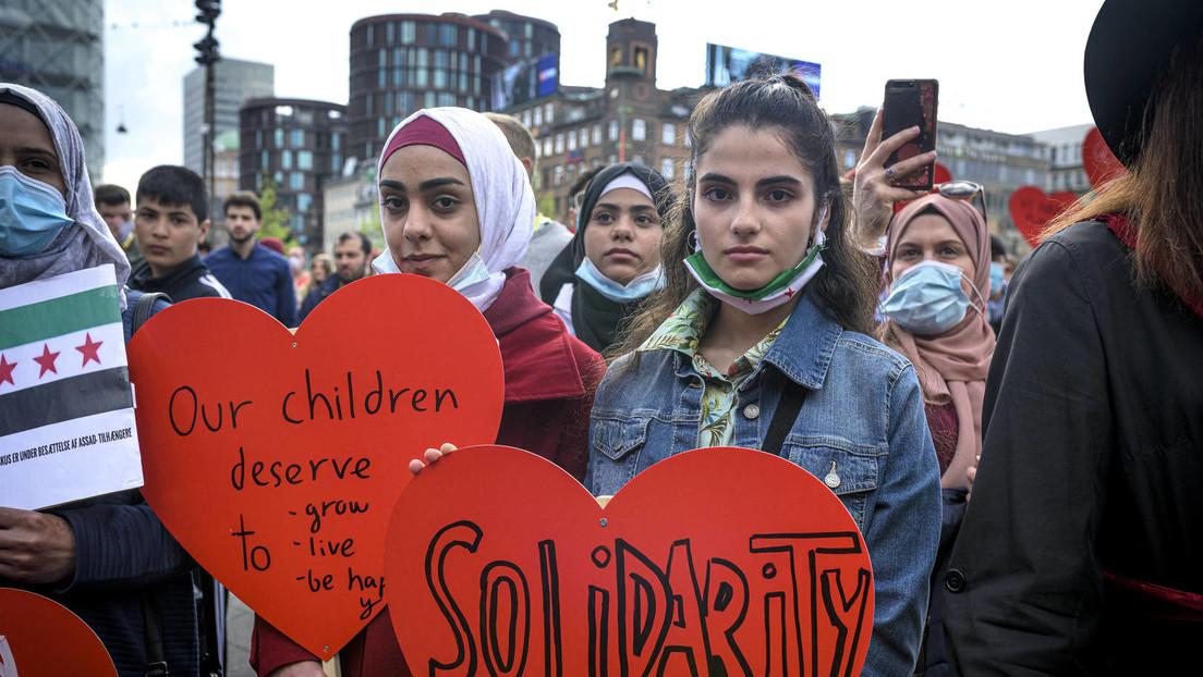 Streit zwischen EU und Dänemark: Dänische Regierung muss Familienzusammenführung beschleunigen