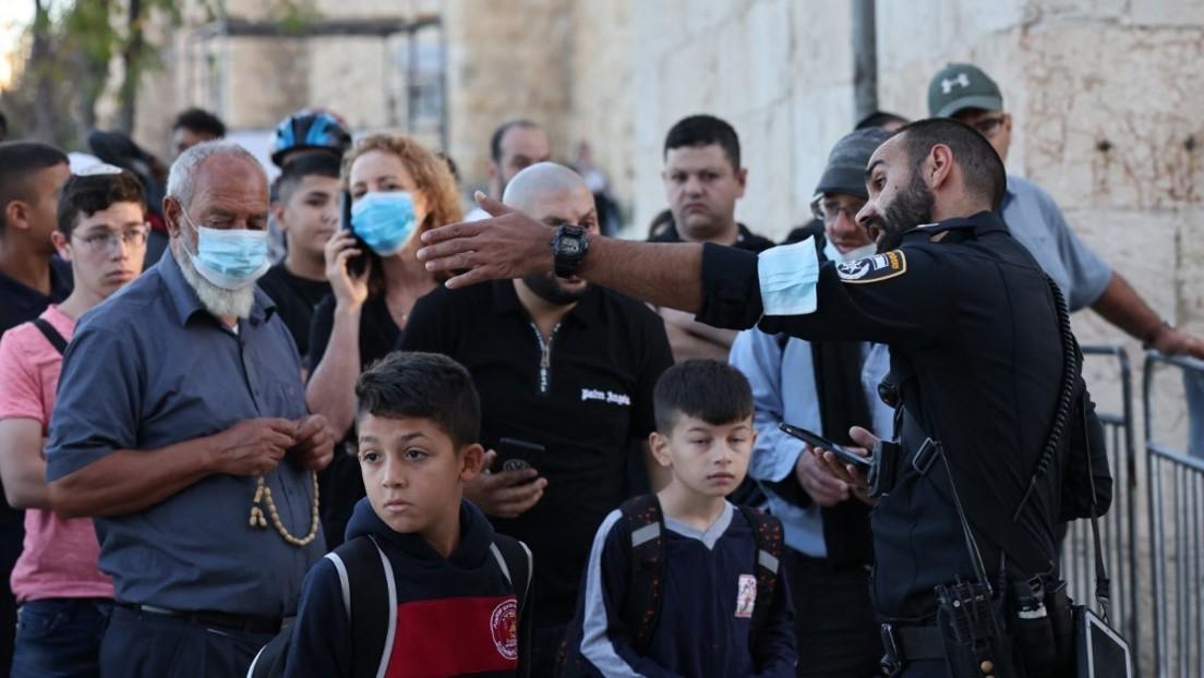 Israel: Welle tödlicher Gewalt in mehrheitlich arabischen Gegenden