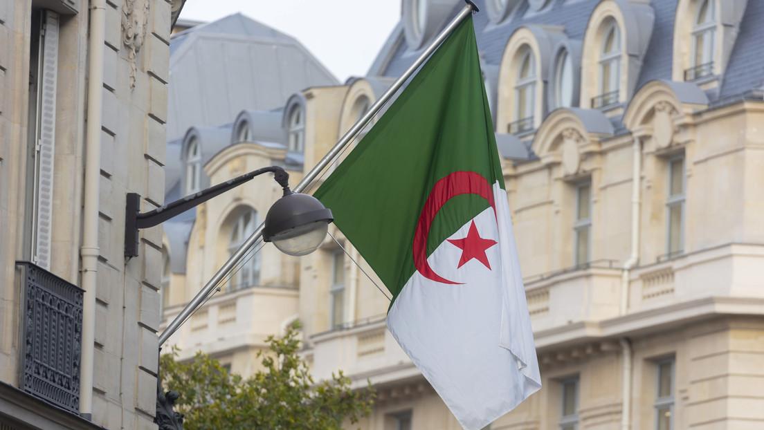 Streit zwischen Algerien und Frankreich um koloniale Vergangenheit und Visabegrenzung