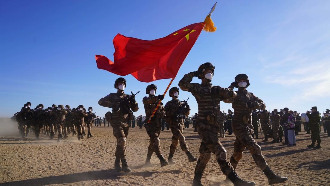 Spekulationen über chinesische Militärpräsenz in Afghanistan: Peking und Taliban dementieren