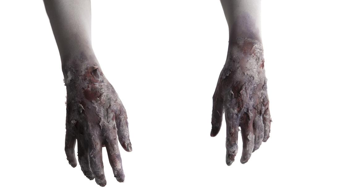 Monatelang in der Wohnung aufbewahrt: Ehepaar wollte mumifizierte Leichen der Eltern entsorgen