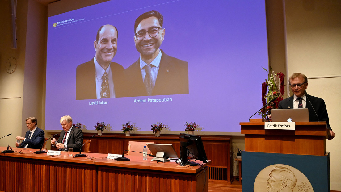 Nobelpreis für Medizin geht an zwei Molekularbiologen