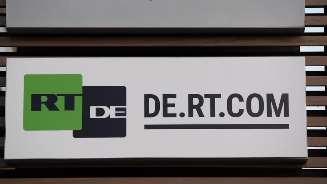 """Alles nur wegen """"Fehlinformationen""""? – Fragen zum Vorgehen gegen RT DE-Kanäle"""