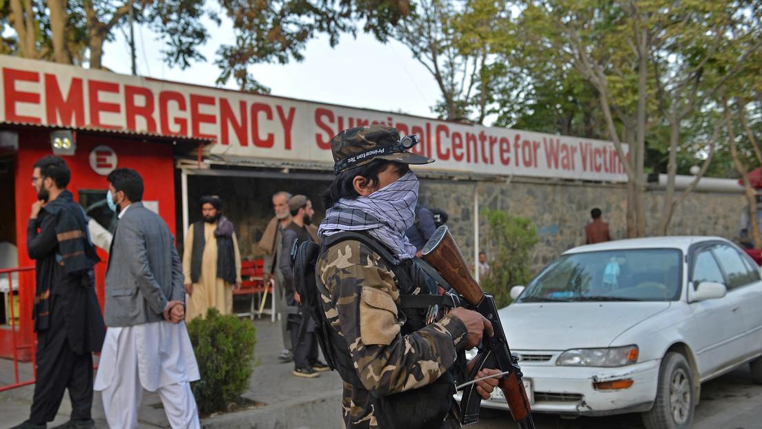 Nach tödlichem IS-Anschlag: Taliban-Spezialeinheiten zerschlagen eine IS-K-Zelle in Kabul
