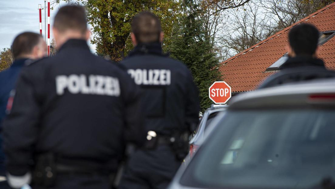 Niedersachsen: Polizei erschießt Mann in Asylbewerberunterkunft
