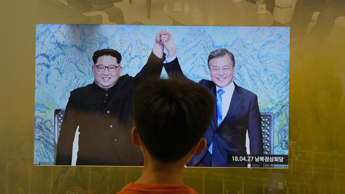 Seoul und Pjöngjang stellen direkte Kommunikationskanäle wieder her