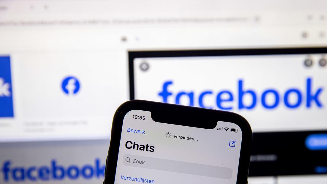 Medienbericht: Daten von mehr als 1,5 Milliarden Facebook-Nutzern in Hackerforum verkauft