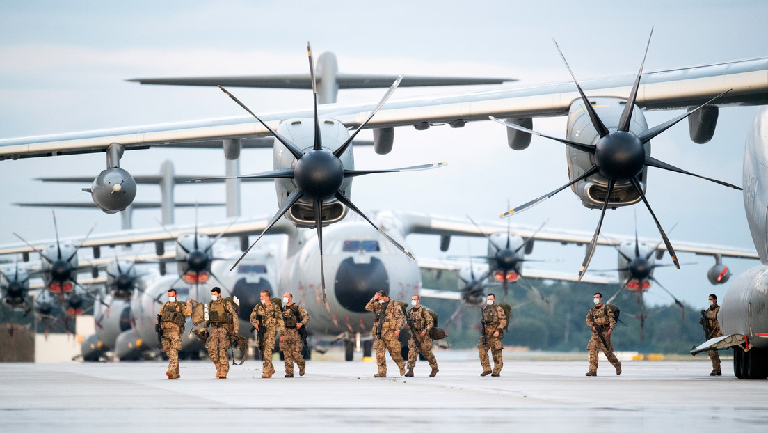 Afghanistan-Einsatz: Bundesregierung beziffert Gesamtkosten auf mehr als 17 Milliarden Euro