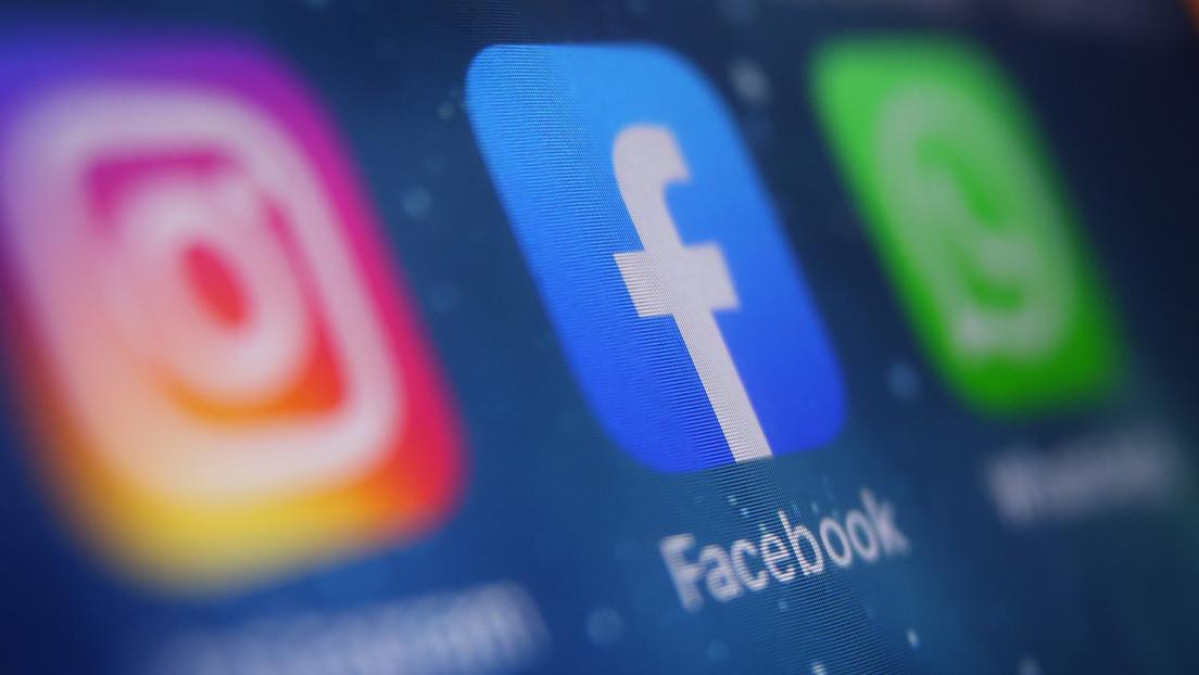 Weltweiter Ausfall von Facebook, Instagram und WhatsApp