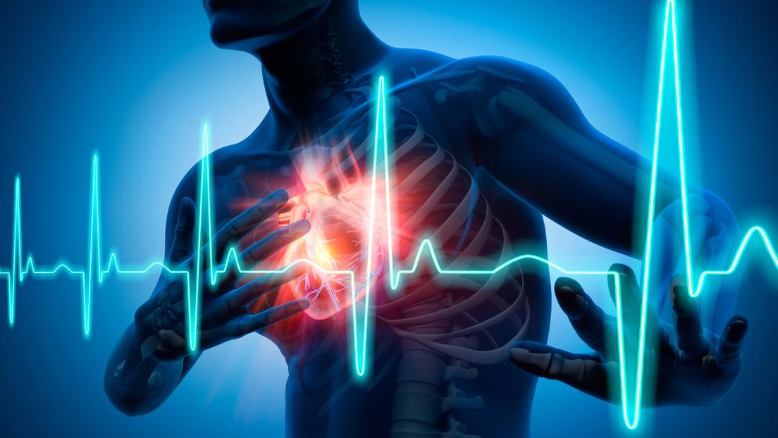 Mysteriöser Anstieg von Herzinfarkten aufgrund verstopfter Arterien – impfstoffbedingt?
