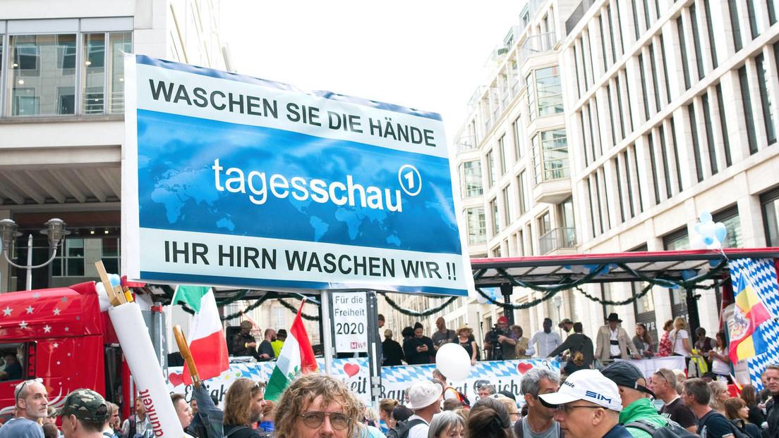 """Lähmender Konsens"" in Corona-Berichterstattung – Redakteur aus ARD-Sender über verlorene Standards"