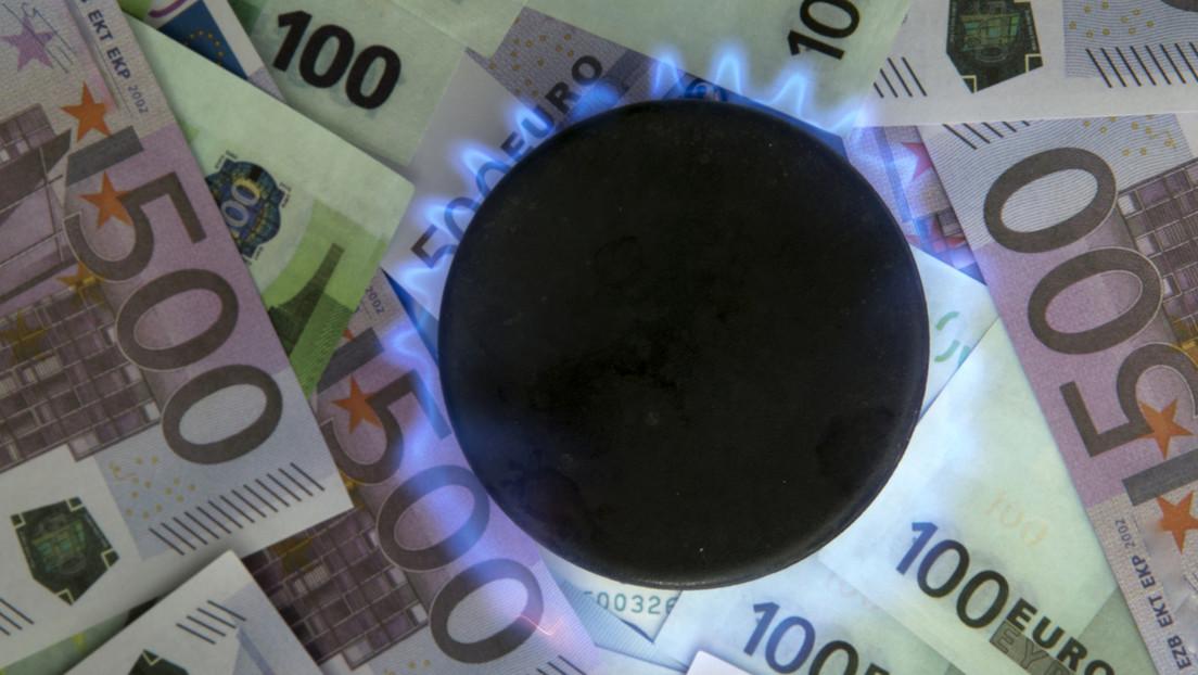Bundestag weist Moskaus Verantwortung für hohe Gaspreise in Europa zurück
