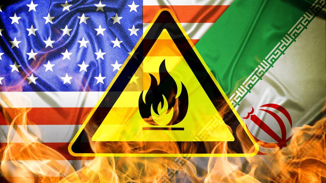 Iran fordert Aufhebung von US-Sanktionen im Atomstreit
