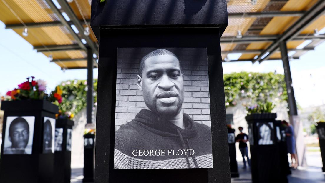 Texanischer Ausschuss empfiehlt posthume Begnadigung von George Floyd für Drogen-Vorstrafe