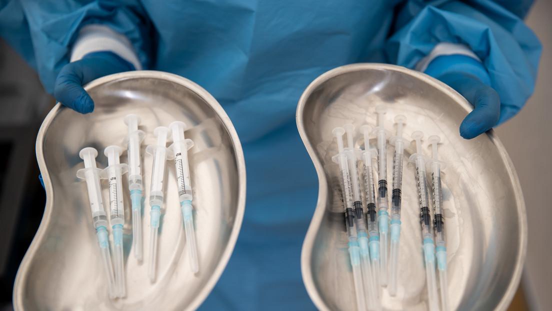 Wirksamkeit des BioNTech/Pfizer-Impfstoffs nimmt nach sechs Monaten deutlich ab