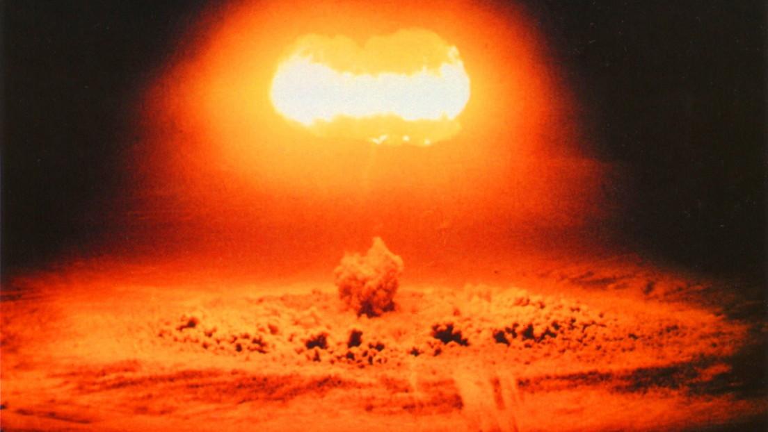 """Hohes Potenzial für """"nuklearen Winter"""": USA mit 3.750 Atomsprengköpfen"""