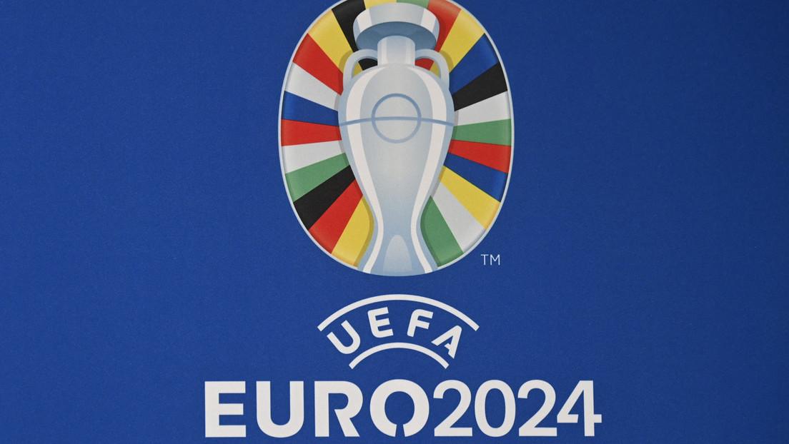 Video zur Fußball-EM 2024: UEFA zeigt die Krim als Teil der Ukraine