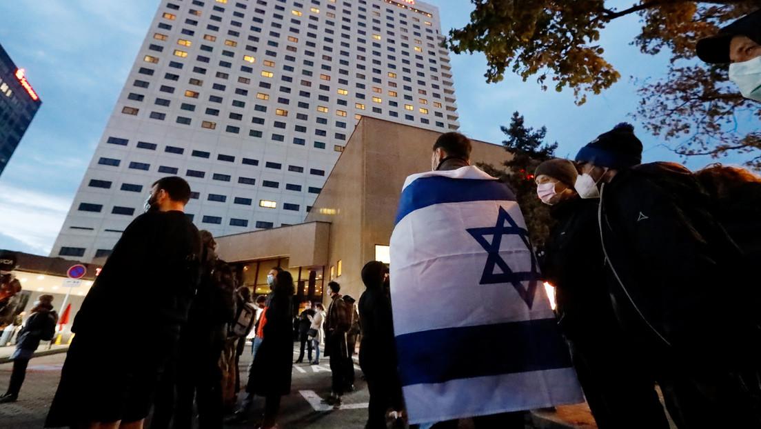 Mutmaßlicher Antisemitismus-Vorfall in Leipziger Hotel: Beschuldigter stellt Anzeige