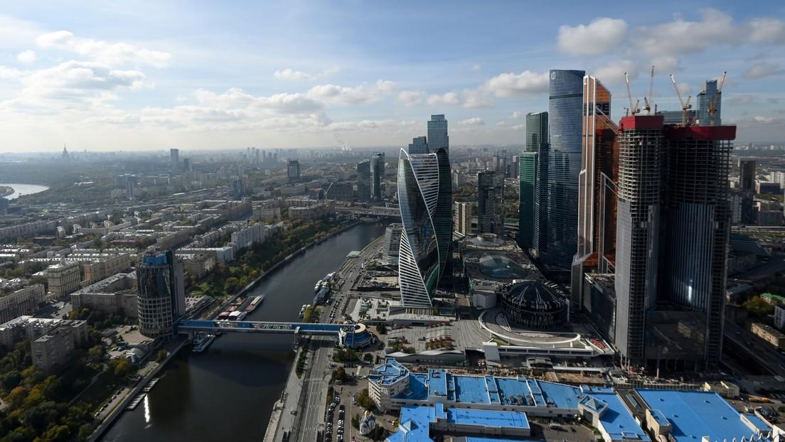 Weltbank hebt Russlands BIP-Wachstumsprognose für dieses Jahr auf 4,3 Prozent an