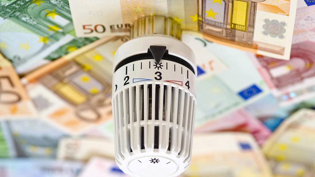 Teuer oder dunkel und eisig? Enorme Preise für Strom und Heizen im Winter