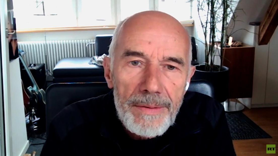 Mathias Bröckers zu RT-Löschung: Russland gilt im Westen auf der Agenda als Feind