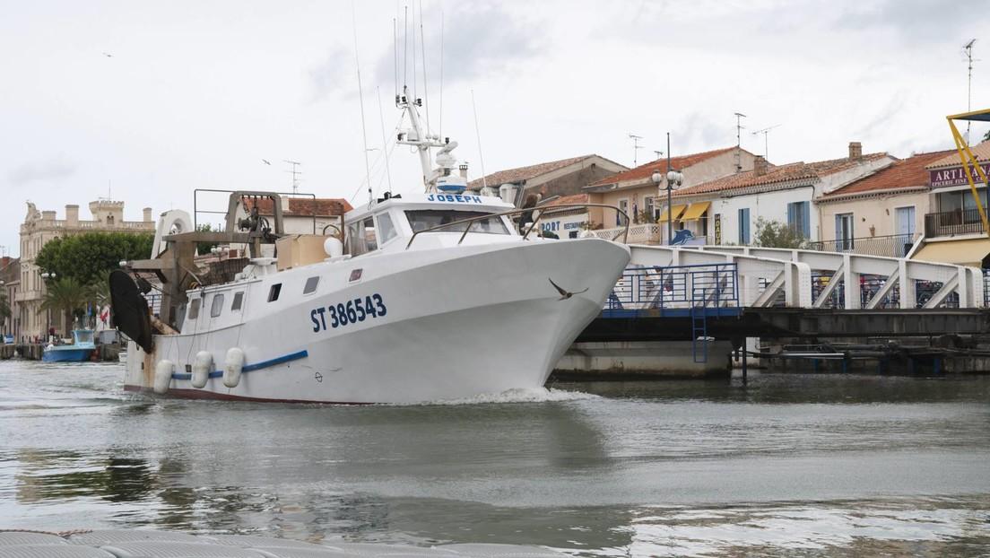 Streit um Fischereirechte: Paris droht London, den Strom abzuschalten
