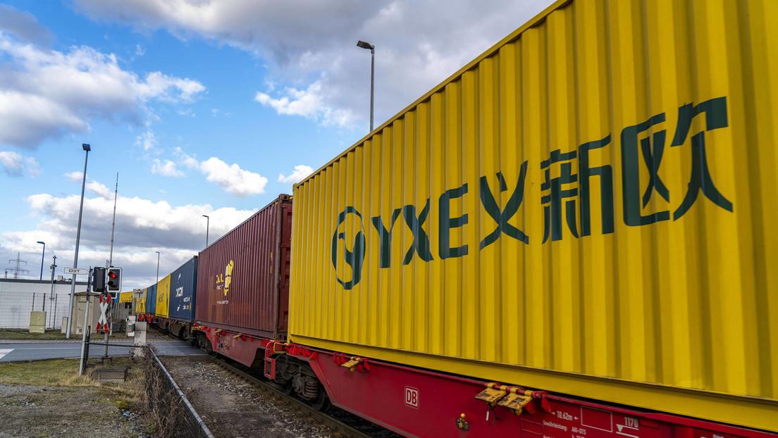 Chinas Neue Seidenstraße laut US-Studie dem Untergang geweiht – doch die Fakten sprechen dagegen