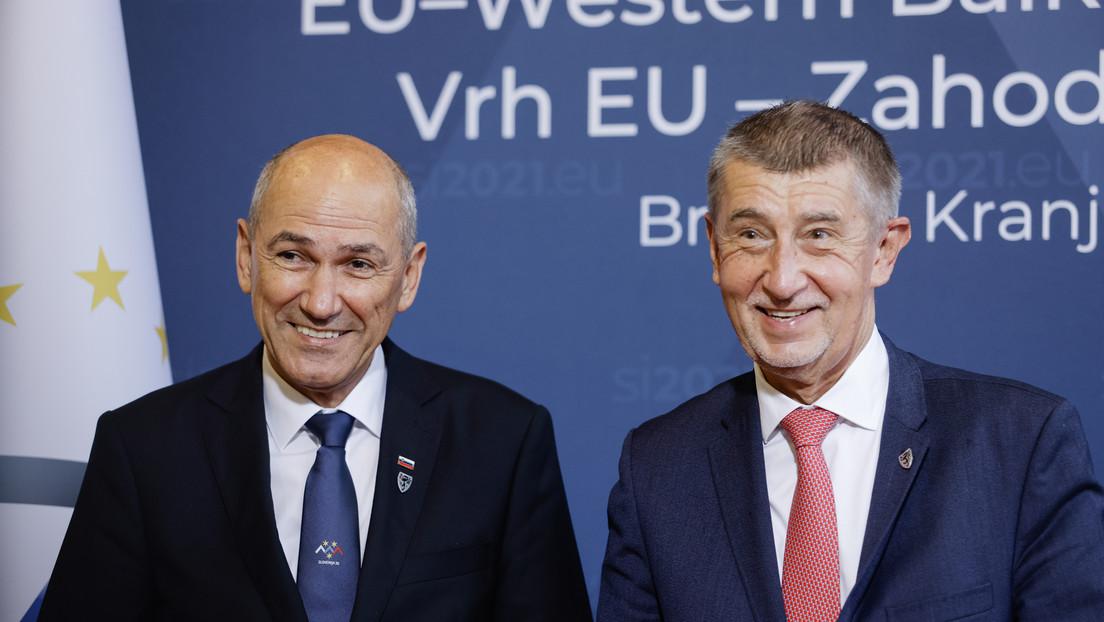 Die Wahlen am kommenden Wochenende könnten Tschechien den Weg aus der EU ebnen