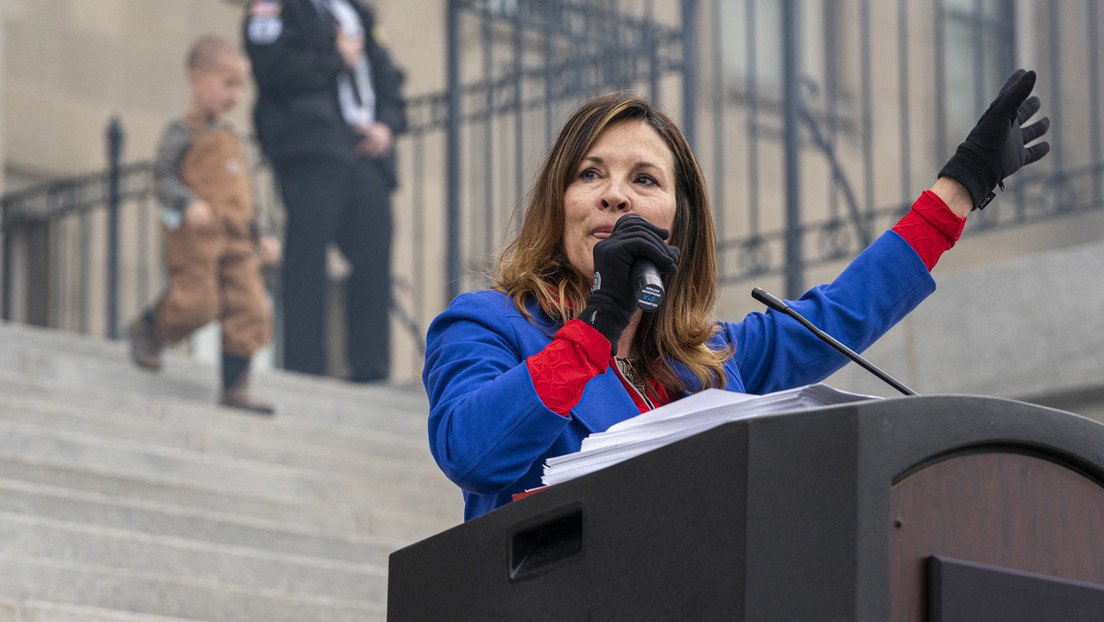 Gelegenheit macht Führer: Vizegouverneurin von Idaho wollte Nationalgarde aktivieren