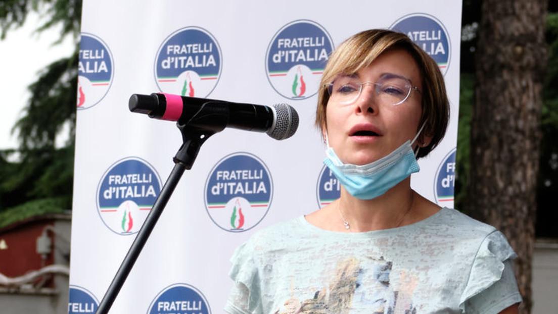 Mussolinis Enkeltochter gewinnt Wahlen in Rom