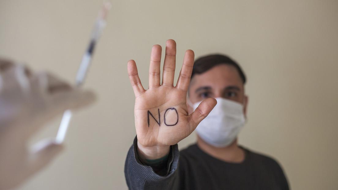 US-Krankenhaus informiert Patientin: Keine COVID-19-Impfung, keine neue Niere