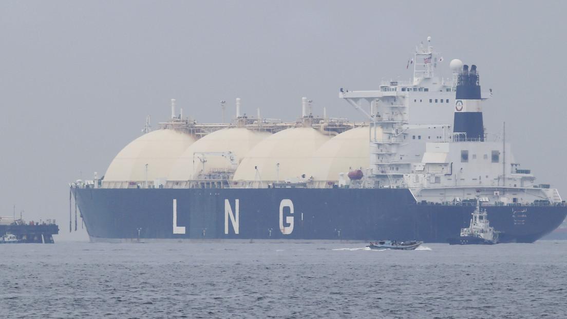 Energiekrise: Peking fordert von Gasimporteuren Versorgungssicherung für den Winter um jeden Preis