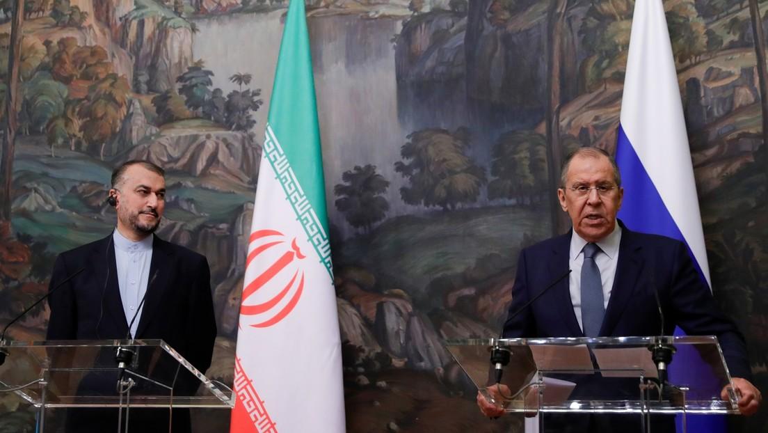 Lawrow schlägt neues Forum für den Kaukasus vor – Sicherheit und Wirtschaft fördern