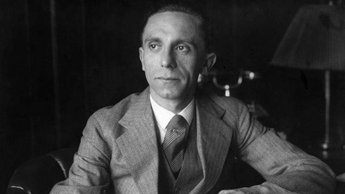 Eklat in Potsdamer Stadtverwaltung: Joseph Goebbels noch immer als Ehrenbürger gelistet