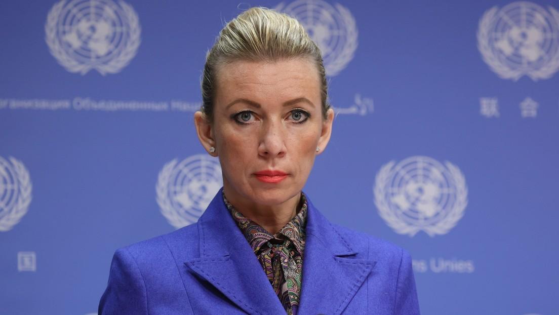 """Russisches Außenministerium zum Entzug der NATO-Akkreditierung für Diplomaten: """"Schildbürgerstreich"""""""
