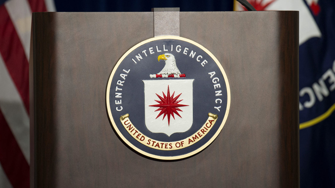 CIA gründet Anti-China-Zentrum