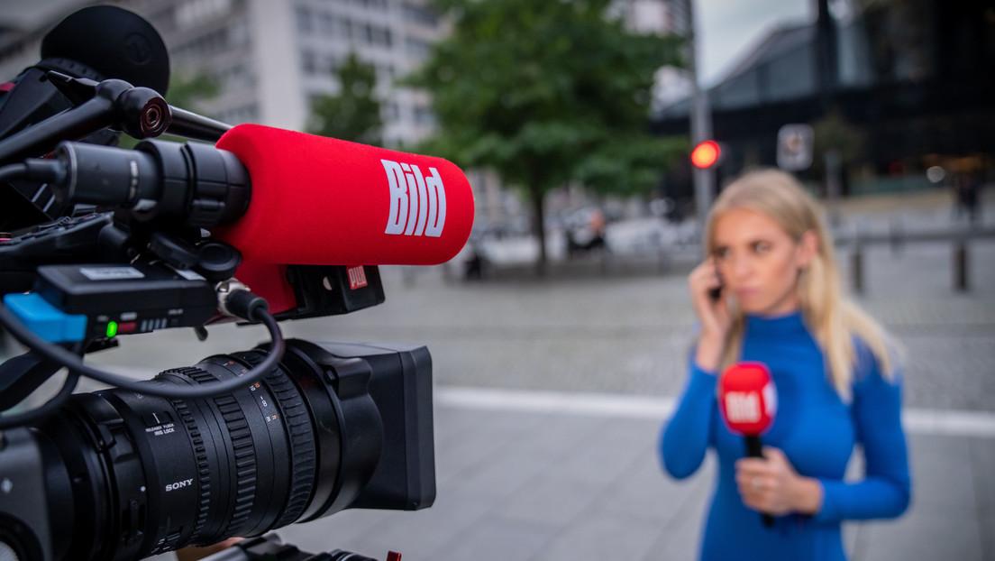 Bilanz von BILD-TV nach einem Monat: Quoten-Katastrophe mit Marktanteil von nur 0,1 Prozent