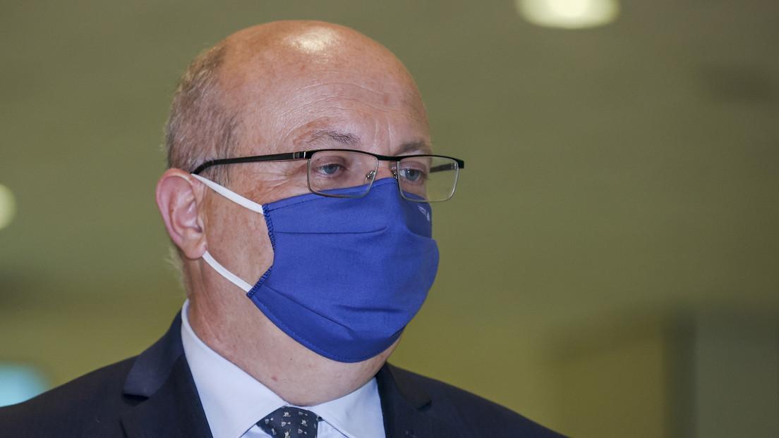 "Französischer Botschafter bleibt verärgert: ""Australiens Verhalten war kindisch"""