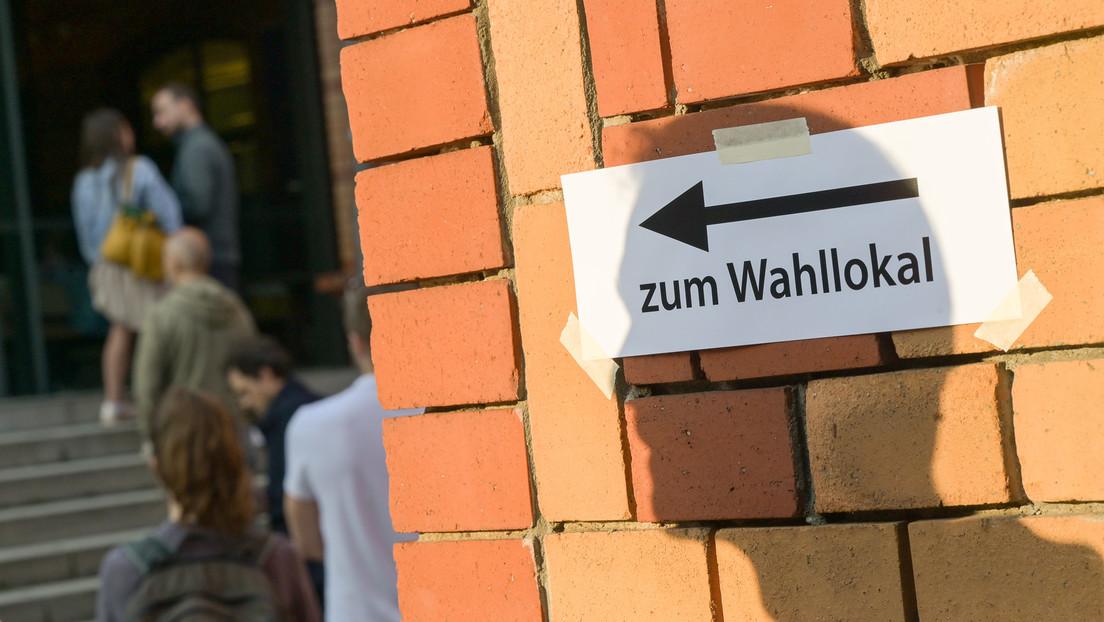 Berliner Innensenator: Wahl muss nicht wiederholt werden