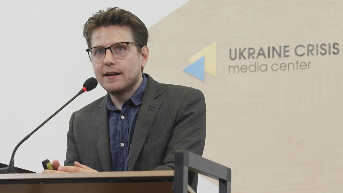 """Russland stuft das US-finanzierte """"Recherchenetzwerk"""" Bellingcat als """"ausländischen Agenten"""" ein"""