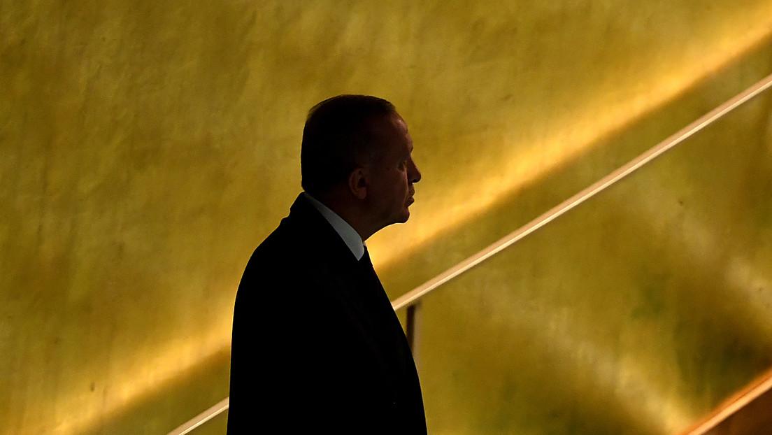 Erdoğans Träume vom neuen Osmanischen Reich: Warum eskaliert Lage zwischen Iran und Aserbaidschan?